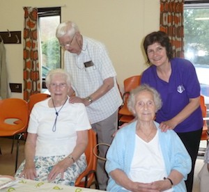 Massage for elderly copy
