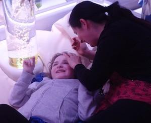 massage Adult cinderella