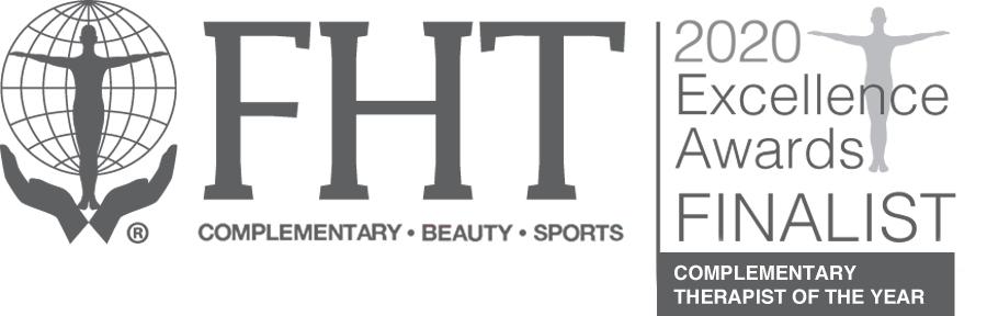 2020 Complementary Beauty Finalist Logo